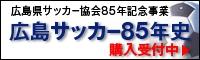 広島サッカー85年史